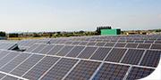 Pannelli Solari per una stazione ecosostenibile